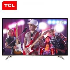 TCL电视 L65E5800A-UD 65英寸 超高清4K 网络 WIFI 安卓 智能 LED液晶电